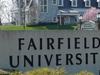 Fairfield  Entrance