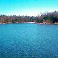 Fairfield Lake SP