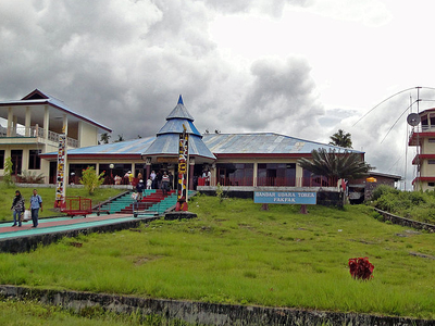 Fakfak Airport