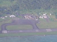 Aeropuerto Internacional de Faleolo (APW)