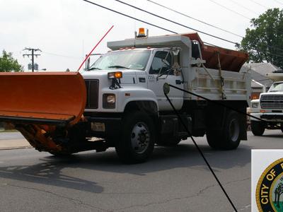 Falls Church Vehicle