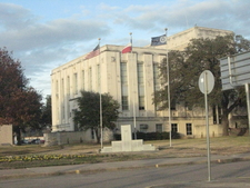 Falls County Court House