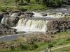 Falls Of Big Sioux River