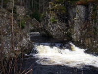 Falls of Pattack