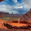 False Kiva - Canyonlands - Utah - USA