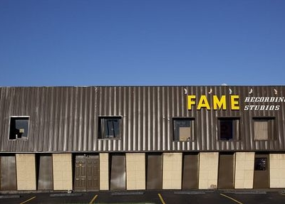 FAME  Recording  Studios  Muscle  Shoals