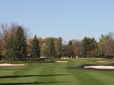 Fargo Country Club - Course 2