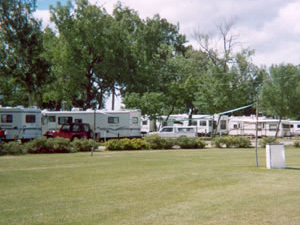 Fargo Moorhead Campground