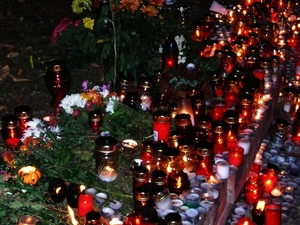 Farkasréti Cementerio