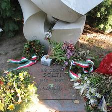 Lobo Cementerio Prado