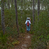 Farles Prairie To Juniper Springs Trail