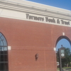 Farmers Bank And Trust In Magnolia