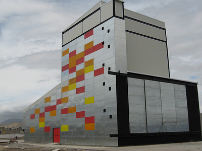 Faro Del Viento