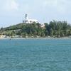 Faro De Punta Los Morrillos