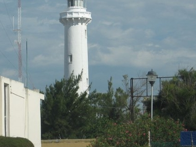 Lighthouse At Progreso