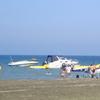 Faros Beach