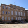 Faulkner County Courthouse