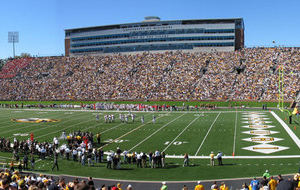 Faurot campo