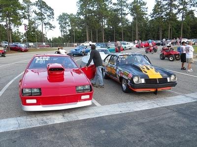 Fayetteville Motor Sports Park NC
