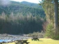 Federação Forest State Park