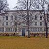 Federal School Of Saxony - Saint Afra