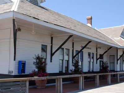 Pascagoula  Art  Depot Has Reopened In  Mississippi