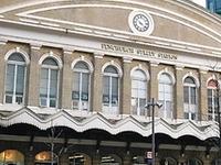 Fenchurch Street Railway Station