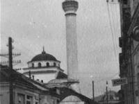 Ferhat Pasha Mosque