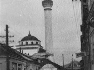Ferhat Mesquita Pasha