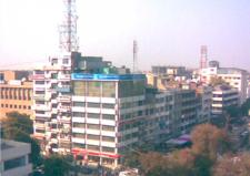 Feroze Gandhi Market