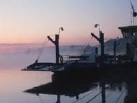 Viagem 'Gelderland' ferry-boat