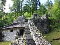 Festung Pass Strub
