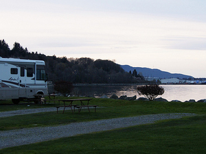 Fidalgo Bay Rv Resort