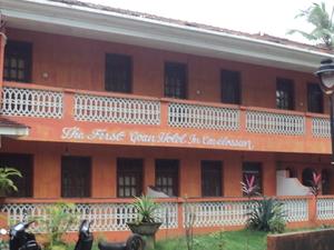 Palm Grove Residencia