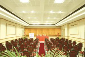 The Residency Madurai