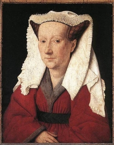 Filejan Van Eyck Portrait Of Margareta Van Eyck Wga7618.jpg