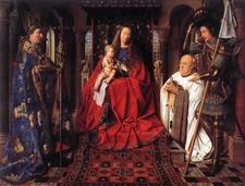 Filejan Van Eyck The Madonna With Canon Van Der Paele.jpg