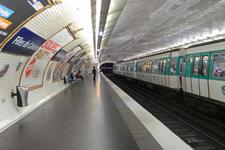 Filles Du Calvaire Platforms