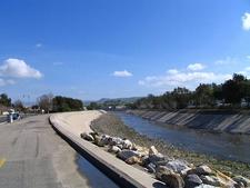 Final Reaches Of San Juan Creek