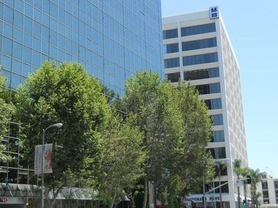 Financial  Institutions Ventura  Blvd  Encino
