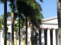 Bellas Artes y Museo de Cerámica