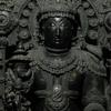 Finest Examples Of Hoysala Sculpture
