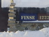 Finse Trainstation  Norway