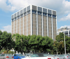 Firaxis Games Headquarters