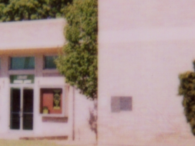 Firebaugh Library And Court