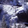 Firehole Falls - Yellowstone - USA