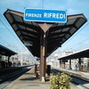 Firenze Rifredi Railway Station