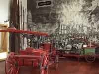 Fire service museum