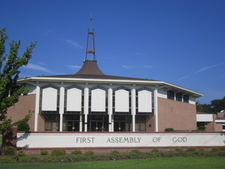 First Assembly Of God West Monroe