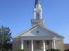 First  Baptist  Church  Bastrop